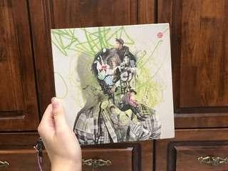 SHINee album