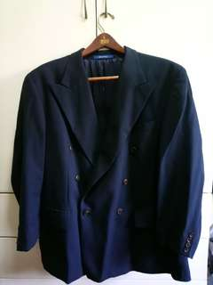 RL Suit / Coat