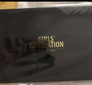SNSD MR MR Postcard Set