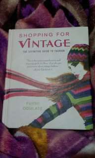 Shopping For Vintage (The Definite Guide To Fashion)