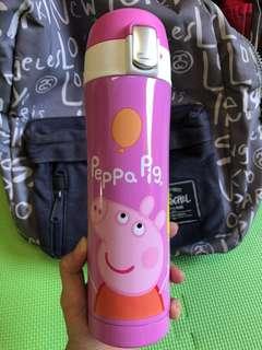 環遊世界必帶的保溫瓶