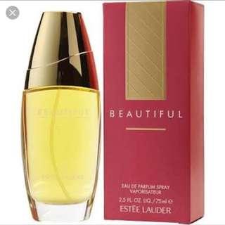 Estee Lauder Beautiful EDP 30%