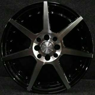 Kredit Murah Velg Racing (083876922012)