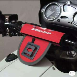 BN detachable handlebar pouch
