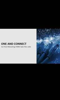 [ESS] One And Connect