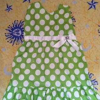 Dress for 6-12 mos old