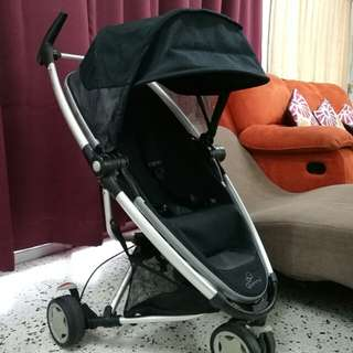 📢📢QUINNY ZAPP 1.0 BLACK COLOR