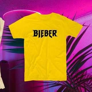Bieber Statement Tee