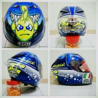 Helmet AGV - Shark
