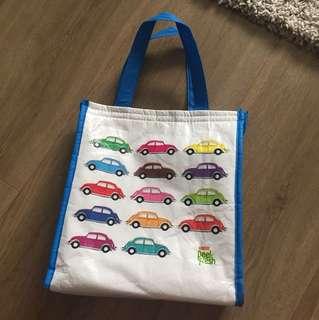 🚚 Cooler bag