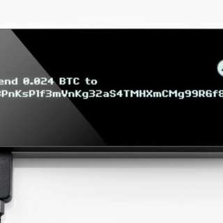 BTC LTC ETH Hardware Wallet