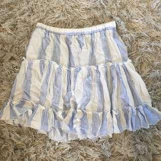 Princesspolly mini skirt