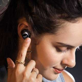 Anker Zolo Liberty + True Wireless 真無線藍牙耳機