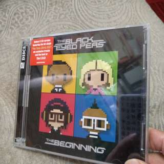 2cd, The Black eyed peas, The beginning