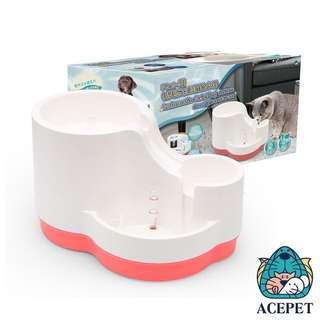 🚚 寵物飲水機