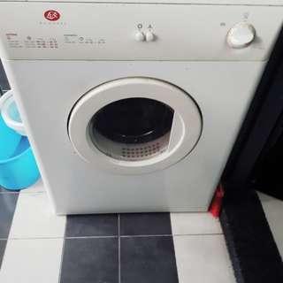 Dryer (mesin pengering)