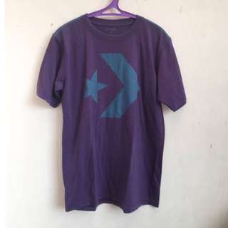 Converse Mens T-Shirt Medium