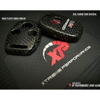 [LIMITED STOCK ] KEY COVER CARBON HONDA FD JS RACING!!
