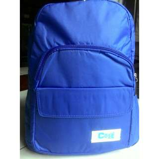 Blue: Cosé Backpack