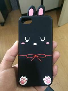 Bunny iphone 5/5s case