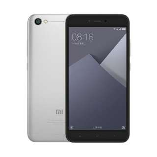 Xiaomi Redmi Note 5A Smartphone - Grey [2GB/16GB]