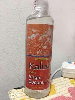 Kaluwi 100% Virgin Coconut Oil