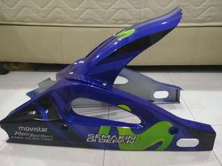 Cover swing arm y15