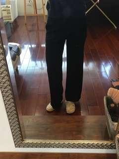 🚚 全長顯瘦西裝褲