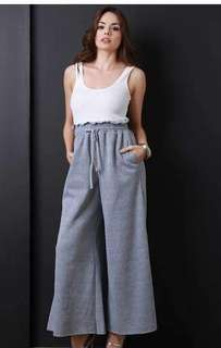 Top & pants terno