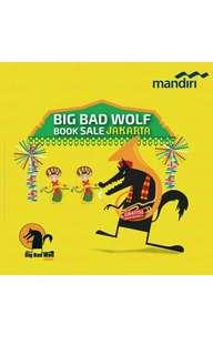Jastip Big Bad Wolf