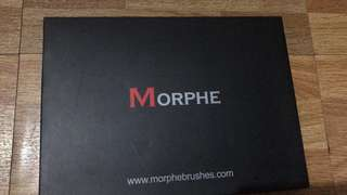 Morphe Eyeshadow Original