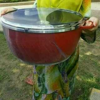 Perium rendang are ikan 40cm