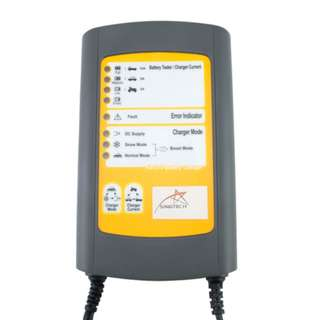 Battery Charger – New Intelligent Battery Charger 4 in1