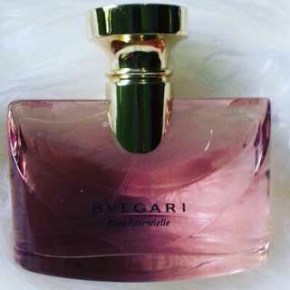 Bulgary Rose Essentiele 100ml  ORIGINAL PARFUM UNBOX