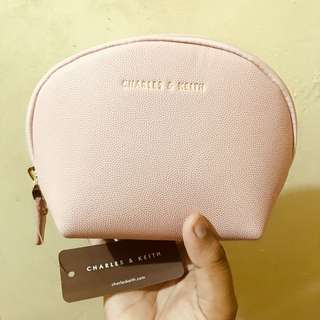Charles and Keith Small Pouch