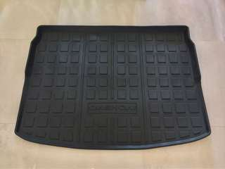 Nissan Qashqai  J11 1.2T or 2.0L Rubber Boot Liner