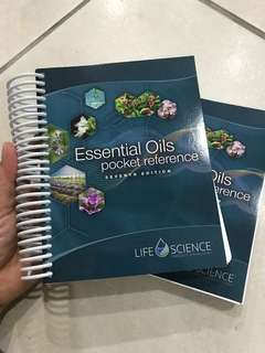 EOPR - Essential Oil Pocket Reference 7th Edition