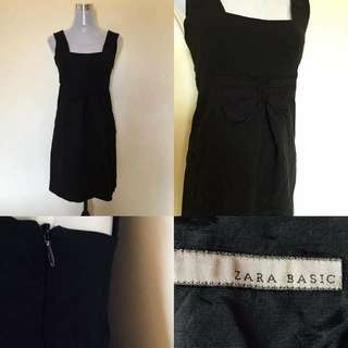 "DRESS ""BRAND: ZARA BASIC"" #3"