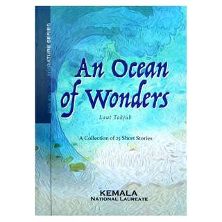 An Ocean of Wonders: A Collection of 25 Short Stories 2018