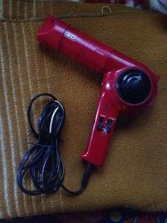 Heavy duty hair dryer (3D)