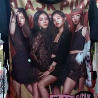 BLACKPINK SHIRT