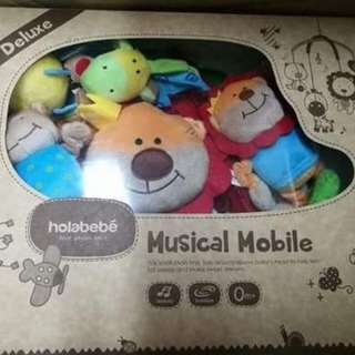 holabebe musical mobile
