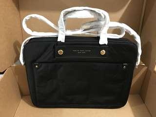 """MARC JACOBS 13"""" Laptop Commuter Bag"""