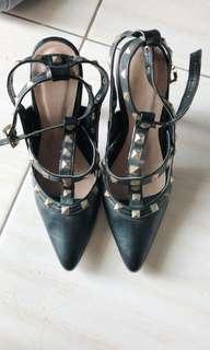Bellashoes Heels