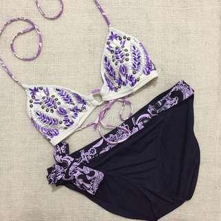 Victoria's Secret X Anne Cole Bikini