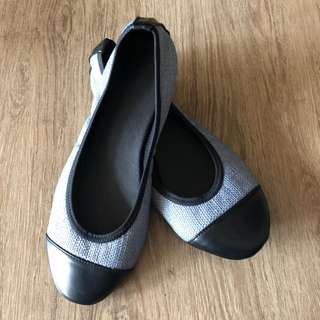 Canvas Doll Shoes