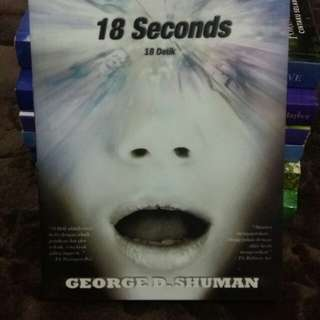 George D. Shuman : 18 seconds