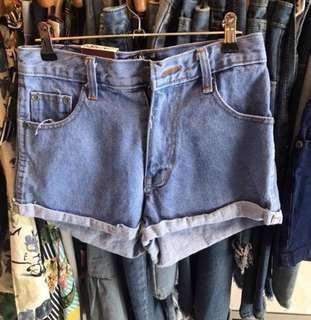 💓 PRE-ORDER 💓 Denim Shorts