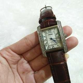 #BONUSMARET jam tangan wanita