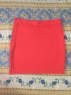 JULY pencil skirt